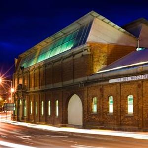 The Old Woolstore Apartment Hotel Hobart