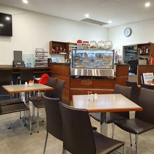 Cosy Nook Cafe/Restaurant