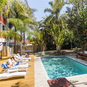 Billabong Backpackers Resort Perth