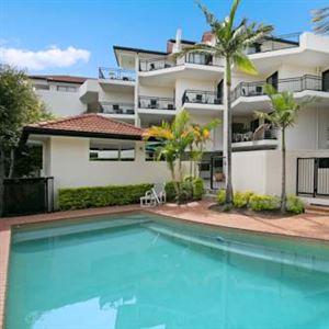 Windsurfer Resort Gold Coast