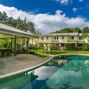 Byron Lakeside Holiday Apartments Byron Bay