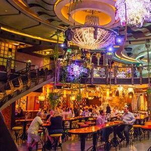 Cloudland Restaurant