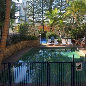 Club Surfers Gold Coast