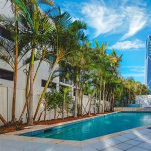Ipanema Holiday Resort Gold Coast
