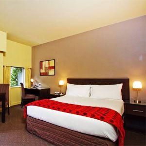 Comfort Inn & Suites City Views Ballarat