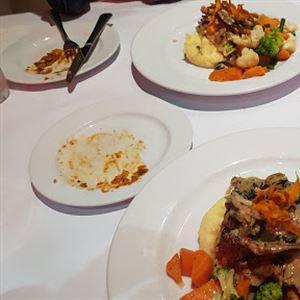 Aquacotta Restaurant