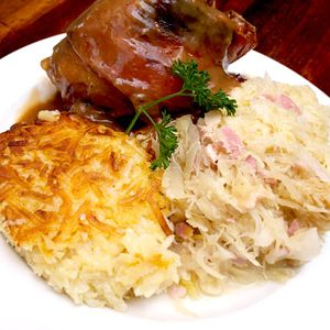 Una's Cafe-Restaurant