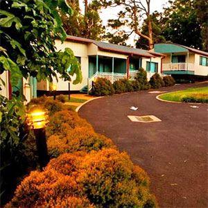 Eastgate Motel On The Range Motel