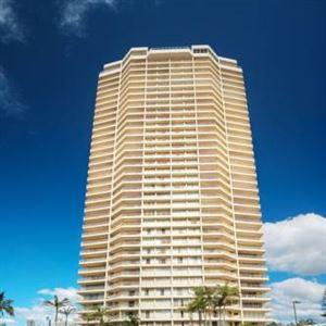 Contessa Holiday Condominiums Gold Coast