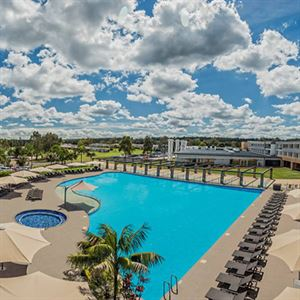 Crowne Plaza Hotel Hunter Valley