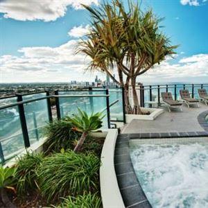 Waves Resort Gold Coast (The)