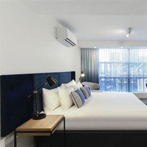 Adina Apartrment Hotel Northbank Melbourne