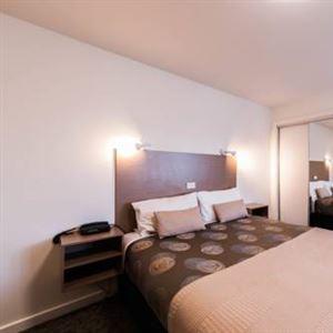 Comfort Inn Eastern Sands City Centre Geelong