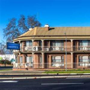 Comfort Inn Albury Townhouse