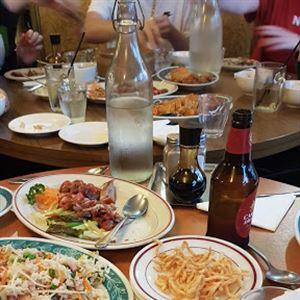 Dragon Town Chinese & Thai Restaurant