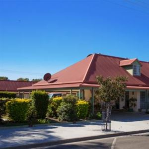 Pioneer Motel Goondiwindi