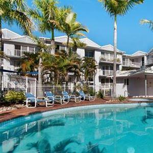 Champelli Palms Luxury Apartments Gold Coast