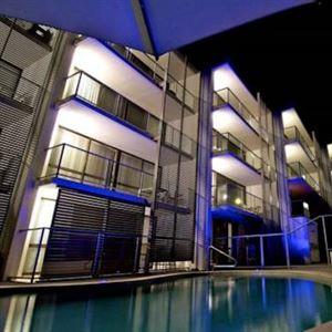 Merrima Court Holiday Apartments Sunshine Coast