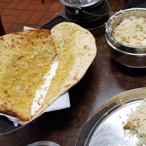 Curryville Indian Restaurant