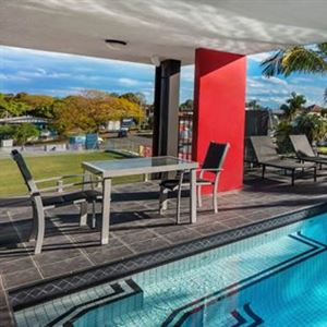 The Chermside Boutique Hotel & Apartments