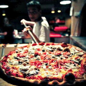 Borruso's Pizza & Pasta