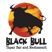 Black Bull Tapas Bar and Restaurant Logo