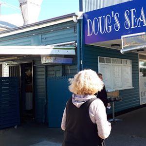 Doug's Seafood Cafe