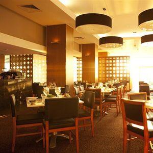 Bistro On3 Restaurant