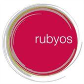 Rubyos Logo