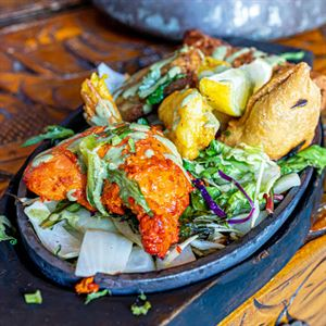 Kashi Indian Restaurant