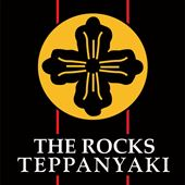The Rocks Teppanyaki Logo