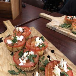 The Olive Grove Delicatessen