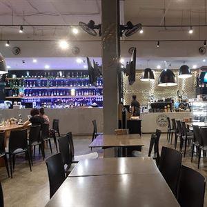 Cicada Cafe Restaurant Bar
