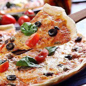 Da Bruno Ristorante Pizza