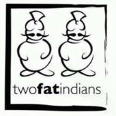 Two Fat Indians & Food Truck