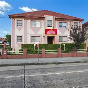 Drummoyne Serviced Apartments