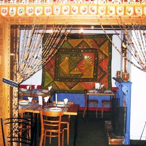 Magic Curries Indian Restaurant