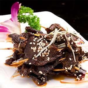 HuTong Peking Duck & Dumpling