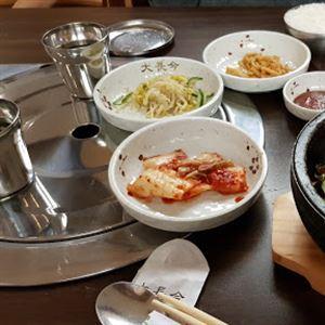 Melbourne Dae Jang Geum Korean BBQ
