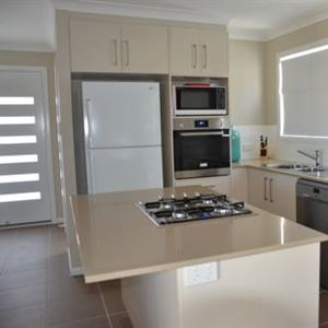 Bunya Vista Accommodation