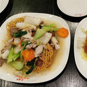 Petaling Street Malaysian Hawker Food