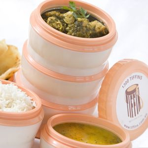 Tiffins Healthy Indian Food