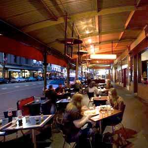Errol's Cafe and Restaurant
