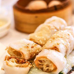 Wealth Garden Chinese  Seafood Restaurant