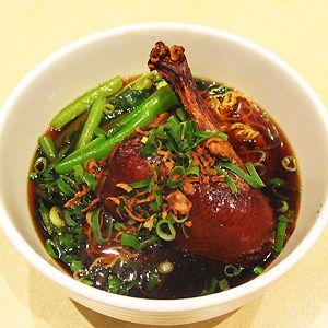 Vietnam Corner BBQ Restaurant