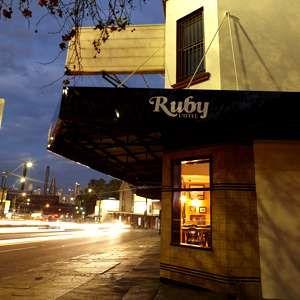 Ruby L'otel