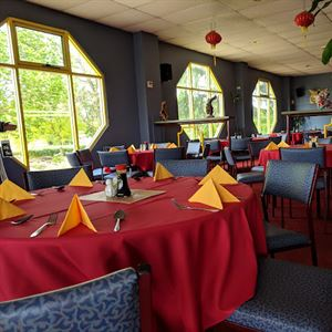 Toy's Garden Restaurant