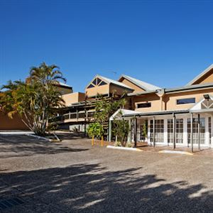 Hinterland Hotel Bistro