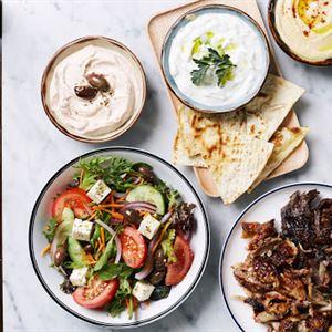 Stalactites  Greek Restaurant