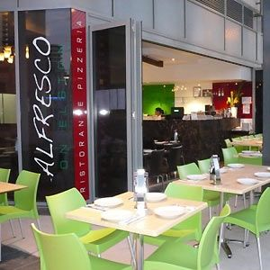 Alfresco Italian Restaurant